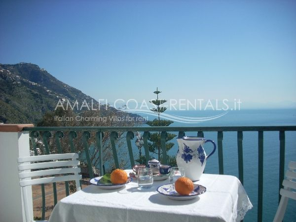 praiano rentals apartment for rent prima lux amalfi coast
