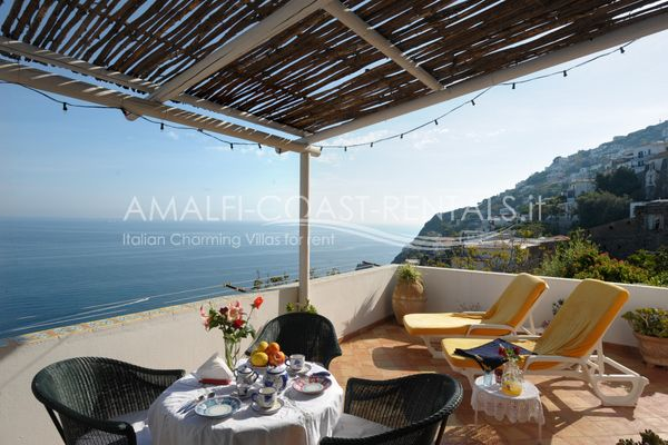 Praiano rentals apartment for rent elisabetta amalfi coast for Apartments amalfi